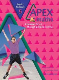Apex Pupil's Textbook Year 5
