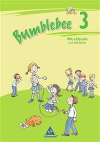 Bumblebee 3. Workbook und Portfolioheft