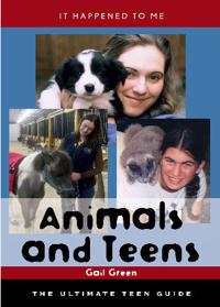 Animals and Teens