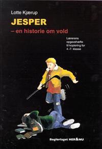 Jesper - en historie om vold