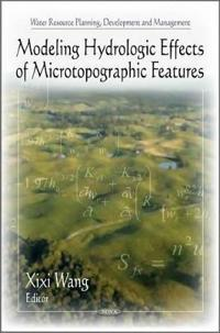 Modeling Hydrologic Effects of Microtopographic Features