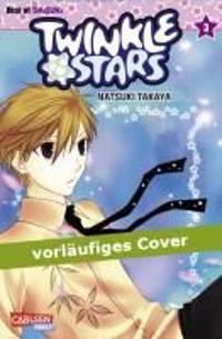 Takaya, N: Twinkle Stars, Band 3