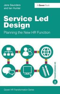 Service Led Design