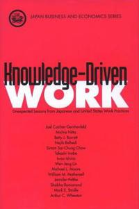 Knowledge-Driven Work