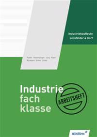 Industriefachklasse 2. Arbeitsheft