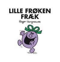 Lille Frøken Fræk