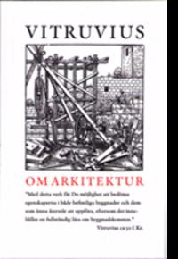 Om arkitektur : 10 böcker