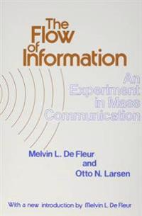The Flow of Information