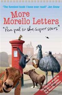 More Morello Letters