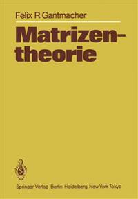 Matrizentheorie