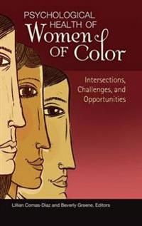 Psychological Health of Women of Color
