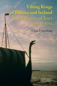 Viking Kings of Britain and Ireland