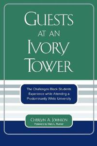 Guests at the Ivory Tower