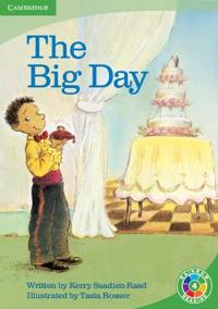 Rainbow Reading Level 4 - Festivals: The Big Day Box B