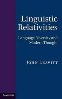 Linguistic Relativities