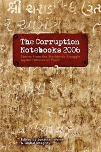 The Corruption Notebooks 2006