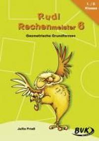 Rudi Rechenmeister 6
