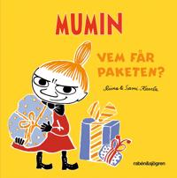 Mumin : vem får paketen?