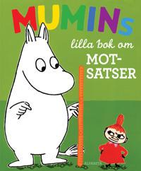Mumins lilla bok om motsatser