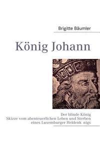 K Nig Johann