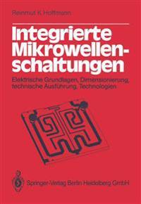 Integrierte Mikrowellenschaltungen