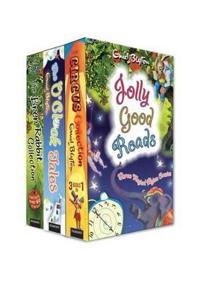 Enid Blyton 3 in 1 Jolly Good Reads Slipcase