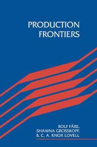 Production Frontiers