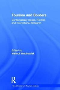 Tourism And Borders
