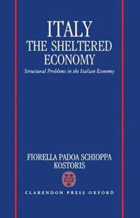 Italy: The Sheltered Economy