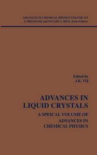 Advances in Liquid Crystals