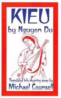 Kieu: The Tale of a Beautiful and Talented Vietnamese Girl
