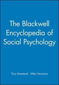 Blackwell Ency Social Psychology