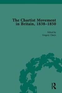 The Chartist Movement in Britain 1838-1850