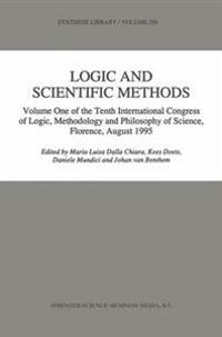 Logic and Scientific Methods