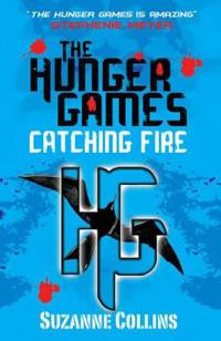Catching Fire (Hunger Games II)