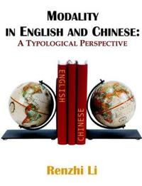 Modality In English And Chinese