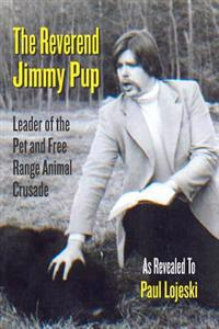 The Reverend Jimmy Pup