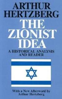 The Zionist Idea
