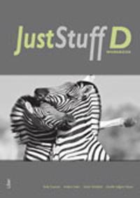 Just Stuff D Workbook