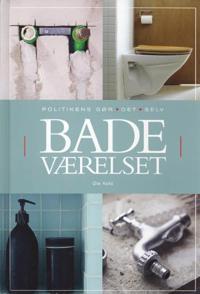 Gør Det Selv Badeværelset Ole Kold Böcker 9788756776370