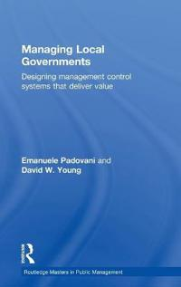 Managing Local Governments