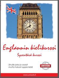 Englannin kielikurssi syventävä kurssi