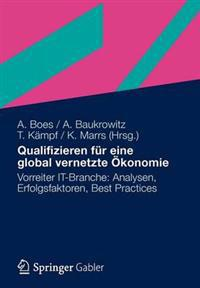 Qualifizieren Fur Eine Global Vernetzte Okonomie