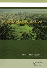 Geologically Active