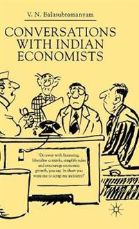 Conversations With Indian Economists