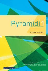 Pyramidi 1