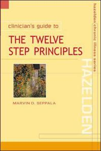 Clinician's Guide to Twelve Step Principles