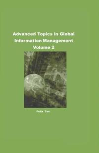 Advanced Topics in Global Information Management