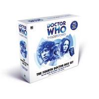 Fourth Doctor Box Set