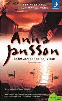Drömmen förde dej vilse - Anna Jansson pdf epub